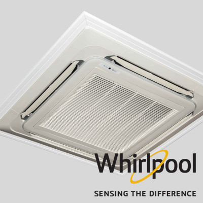 instalador de aire acondicionado Whirlpool Barcelona