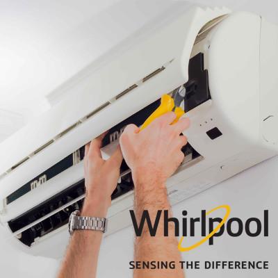 Servicio Técnico aire acondicionado Whirlpool